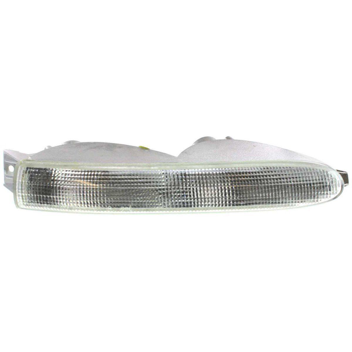 コーナーライト Parking Light For 96-2000 Dodge Grand Caravan Quad-style Passenger Side 96-2000 Dodge Grand Caravanクアッドスタイル乗客用駐車ライト