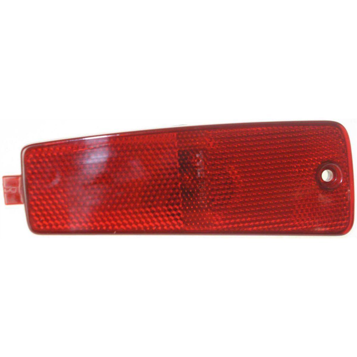 コーナーライト New Side Marker Corner Lamp Parking Light Cornerlight Rear Passenger Right Chevy 新しいサイドマーカーコーナーランプパーキングライトコーナーライトリアの乗客右シボレー