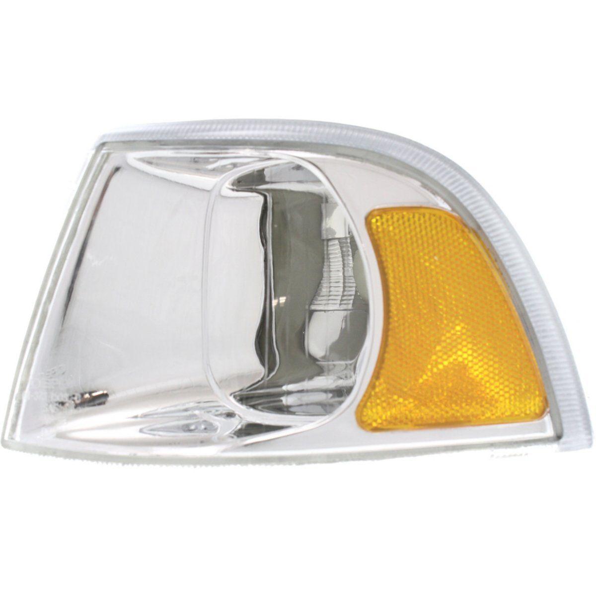 USコーナーライト Corner Light For 2000 Volvo S40 V40 Driver Side Incandescent コーナーライト2000 Volvo S40 V40ドライバーサイド白熱灯