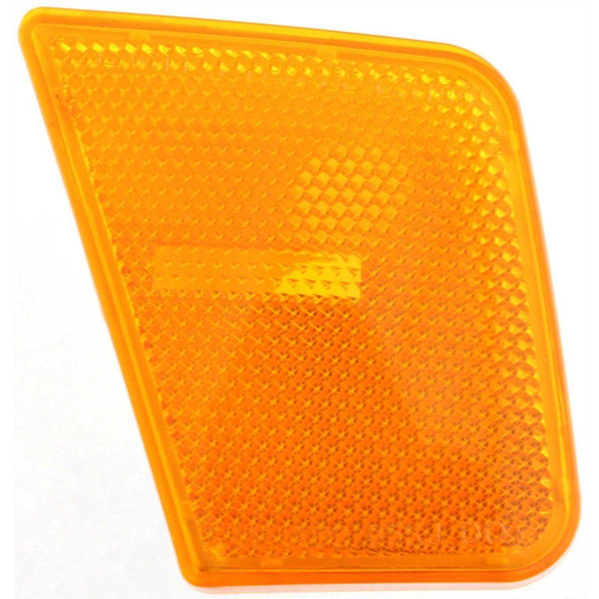 コーナーライト Side Marker Corner Parking Turn Signal Light Passenger Right RH for Liberty サイドマーカコーナーパーキングターン信号ライト乗客右RH