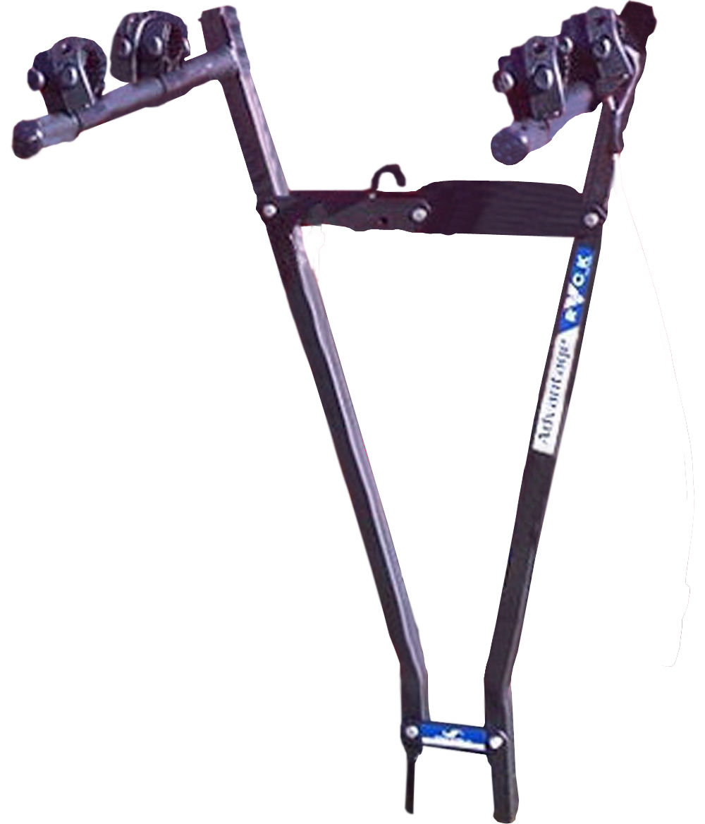 USサイクルキャリア Advantage SportsRack 2 Bike Rack VRack Carrier 2
