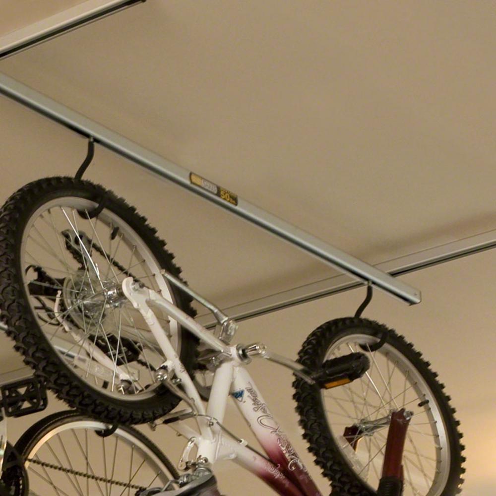 USサイクルキャリア NEW Saris Cycle-Glide Rack 2-Bike Add-On Silver FULL WARRANTY 新しいサリサイクルサイライドラック2バイクアドオンシルバーフル保証