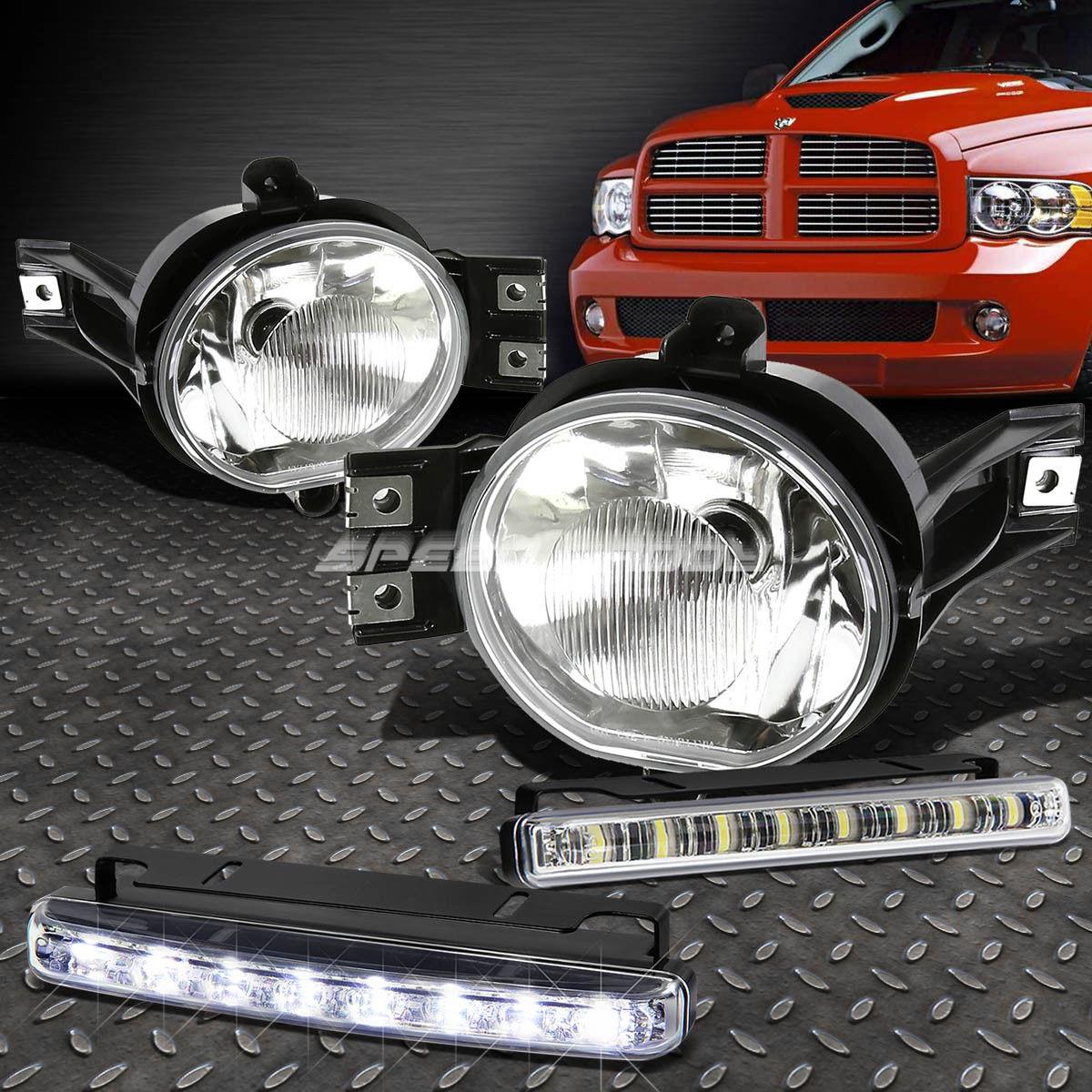 USフォグライト DRIVING CLEAR LENS DURANGO OE BUMPER FOG+LED DRIVING/ LIGHT+FOR 02-09 DODGE RAM/DURANGO クリアレンズOE BUMPER FOG + LED駆動ライト+ 02-09 DODGE RAM/ DURANGO, 乙部町:57645763 --- diadrasis.net