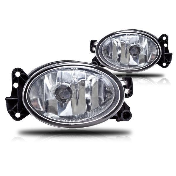 USフォグライト Fog Light Light Replacements E-Class for 2007-2009 Mercededs E-Class OE OE Fit w/ Bulbs 2007年?2009年のフォグライトの交換メタルデスEクラスOEフィット(電球付き), RIV靴店:fb6b81f4 --- diadrasis.net