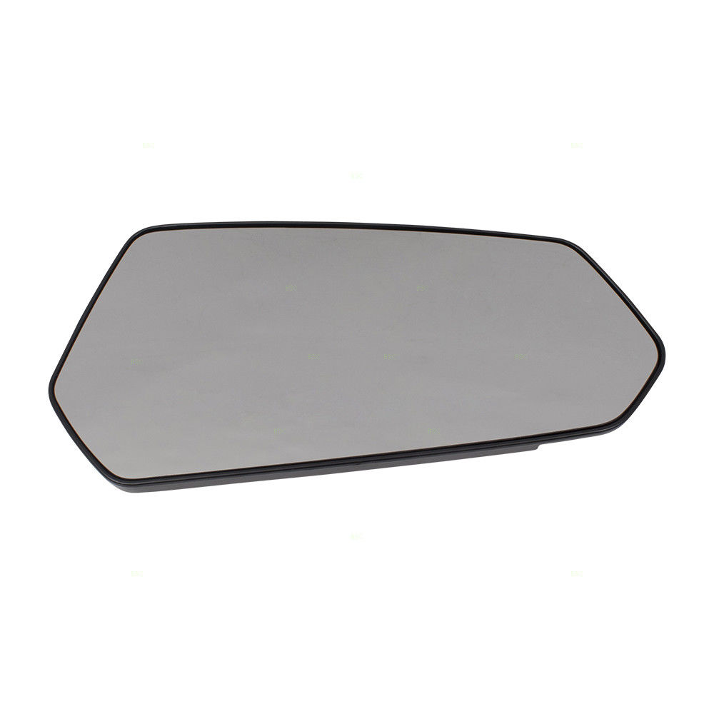 ミラー 10-15 Chevrolet Camaro 92235873 Passengers Side View Outside Mirror Glass & Base 10-15 Chevrolet Camaro 92235873ミラーガラス& ベース