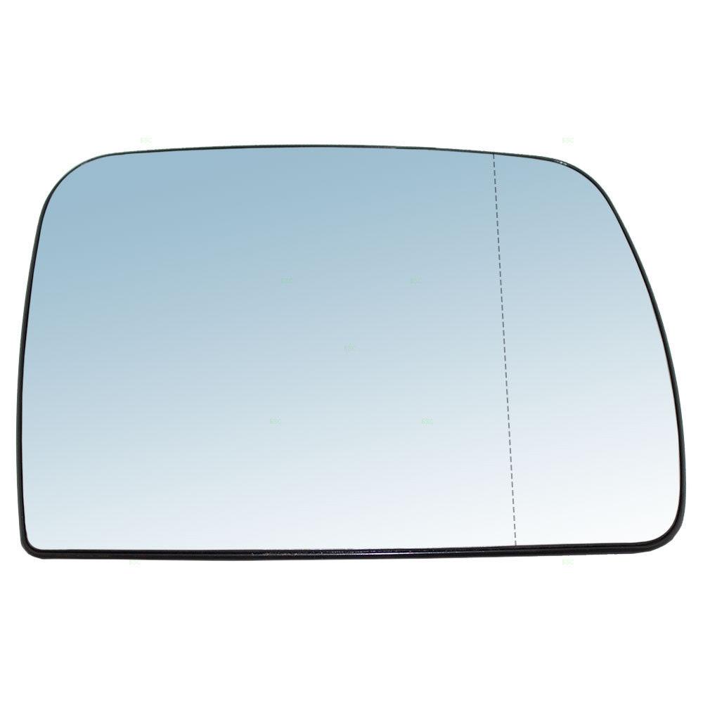 ミラー 00-06 BMW X5 Passengers Side View Power Mirror 00-06 BMW X5パッセンジャーサイドビューパワーミラー