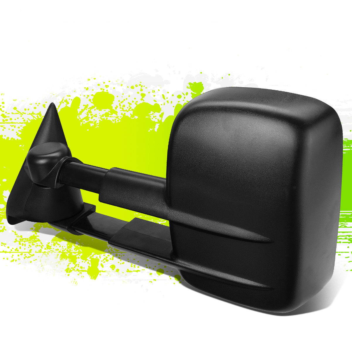 ミラー DRIVER SIDE MANUAL ADJUSTMENT TOWING MIRROR FOR 99-06 CHEVY SILVERADO/GMC SIERRA ドライバー側マニュアル99-06チベットシルベラド/ GMC SIERRA