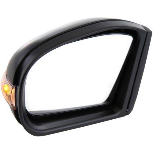 ミラー For E300 08-09, Driver Side Mirror, Paint to Match E300 08-09、ドライバーサイドミラー、ペイントトゥマッチ