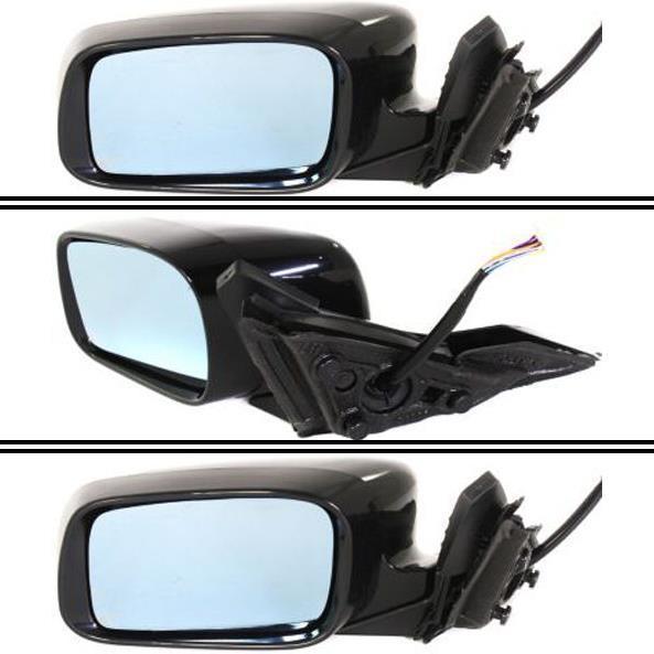 ミラー New AC1320113 Driver Side Mirror for Acura TL 2009-2013 Acura TL 2009-2013用の新しいAC1320113ドライバサイドミラー
