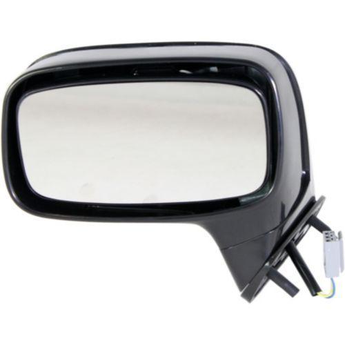 車用品・バイク用品 >> 車用品 >> パーツ >> 外装・エアロパーツ >> ドアミラー ミラー For Mustang 87-93, Driver Side Mirror, Textured Black ムスタング87-93、ドライバーサイドミラー、テクスチャードブラック