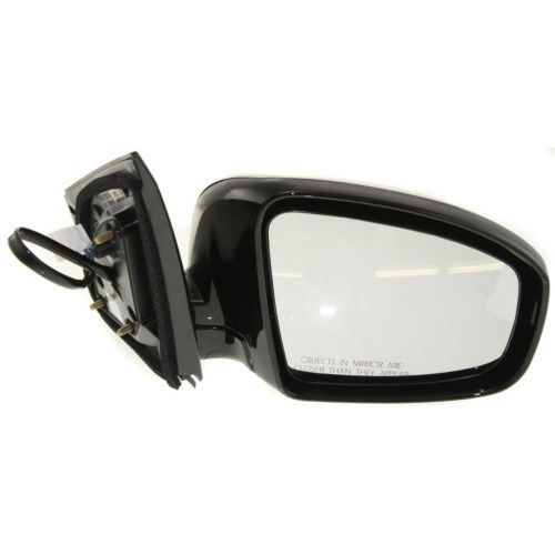 Fits Murano 09-13 Driver Side Mirror Replacement With Memory Heated