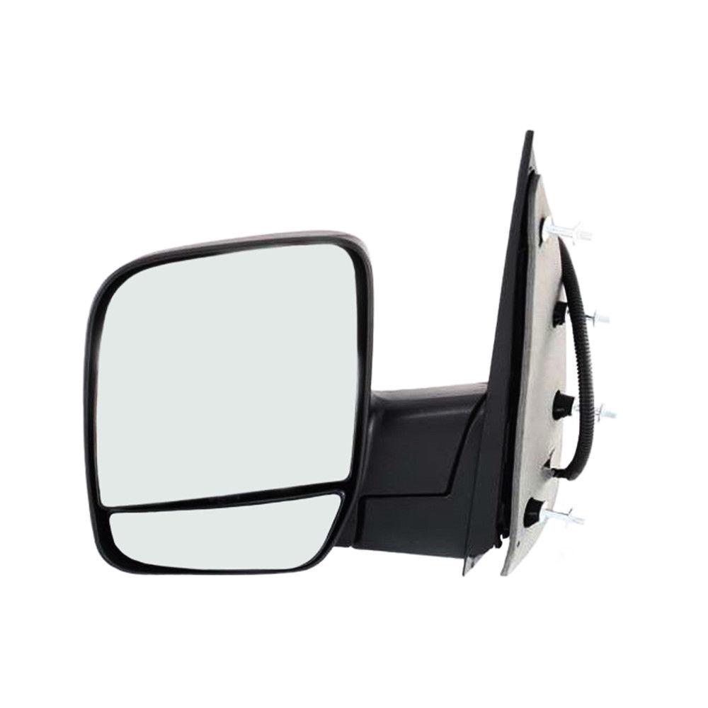 New Door Mirror Glass Replacement Passenger Side For Honda S2000 00-09