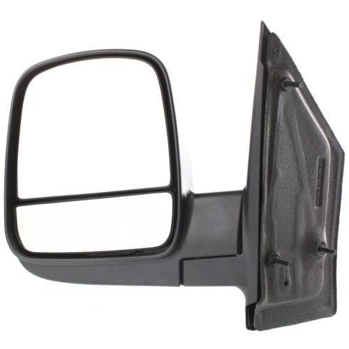 ミラー For Express 2500 08-12, Driver Side Mirror, Textured Black Express 2500 08-12、Driver Side Mirror、Textured Black