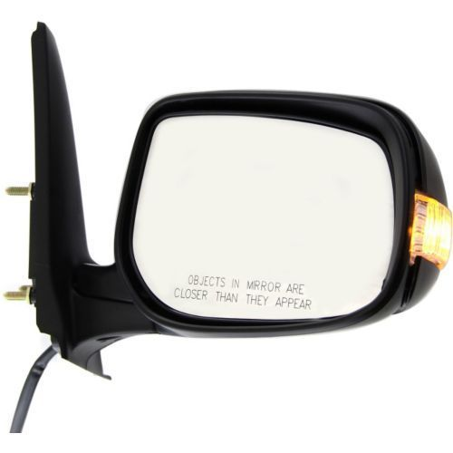 ミラー For Scion xB 08-13, Passenger Side Mirror, Paint to Match Scion xB 08-13、Passenger Side Mirror、ペイント・トゥ・マッチ