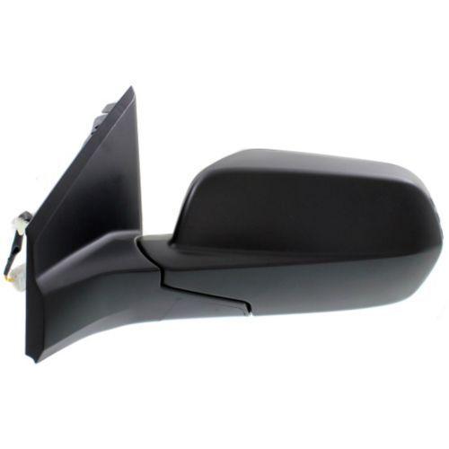 ミラー For CR-V 12-14, Driver Side Mirror, Textured Black CR-V 12-14、ドライバーサイドミラー、テクスチャードブラック