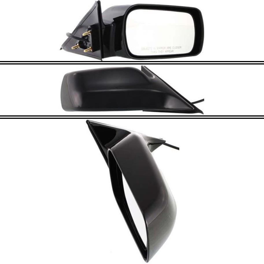 New Passenger Side Mirror For Toyota Avalon 2005-2010 TO1321235