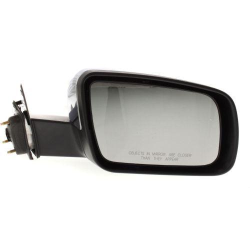 ミラー For Montego 05-07, Passenger Side Mirror, Chrome モンテゴ05-07、助手席側ミラー、クローム用