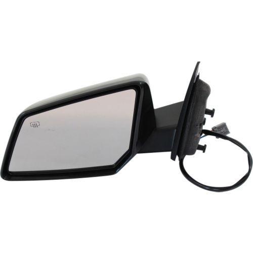 ミラー For Outlook 08-10, Driver Side Mirror, Paint to Match Outlook 08-10、ドライバー・サイド・ミラー、ペイント・トゥ・マッチ