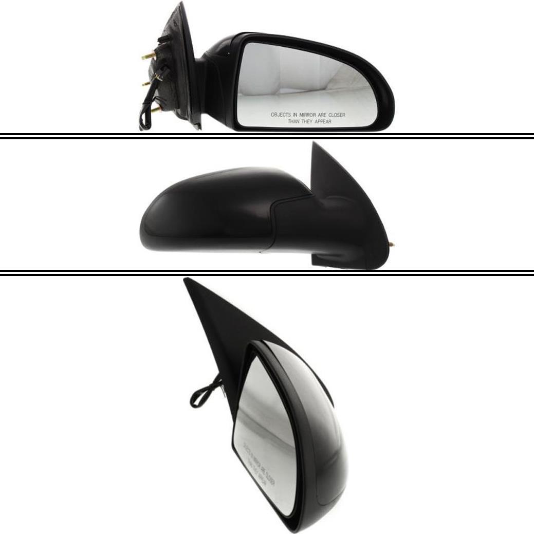 ミラー New GM1321289 Passenger Side Mirror for Chevrolet Cobalt 2005-2010 新GM1321289シボレーコバルト2005-2010用の助手席側ミラー