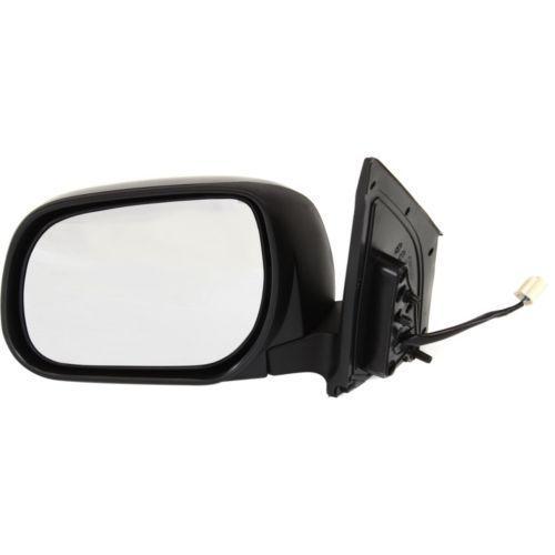 ミラー For RAV4 09-12, Driver Side Mirror, Paint to Match RAV4 09-12、ドライバーサイドミラー、ペイントトゥマッチ