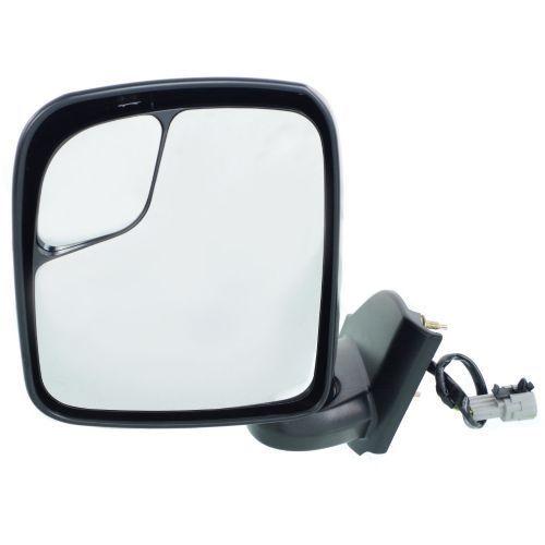 ミラー For City Express 15-16, Driver Side Mirror, Paint to Match シティエクスプレス15-16、ドライバーサイドミラー、ペイントトゥーマッチ