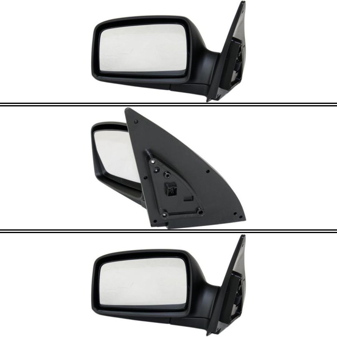 ミラー New KI1320131 Driver Side Mirror for Kia Sportage 2005-2007 起亜Sportage 2005-2007のための新しいKI1320131ドライバサイドミラー