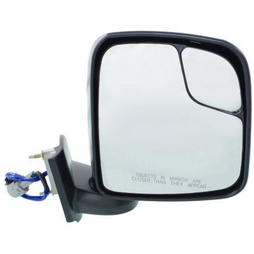 ミラー For City Express 15-16, Passenger Side Mirror, Paint to Match シティエクスプレス15-16、乗客側ミラー、ペイントトゥマッチ
