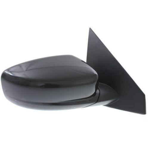 ミラー For Dart 13-15, Passenger Side Mirror, Paint to Match ダーツ13-15、助手席側ミラー、ペイント・トゥ・マッチ