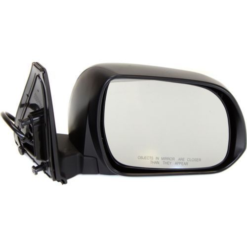 ミラー For 4Runner 10-13, Passenger Side Mirror, Paint to Match 4Runner 10-13、Passenger Side Mirror、ペイント・トゥ・マッチ