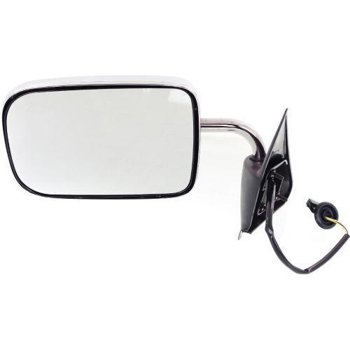 ミラー For Ram 2500 94-97, Driver Side Mirror, Chrome Ram 2500について94-97、Driver Side Mirror、Chrome