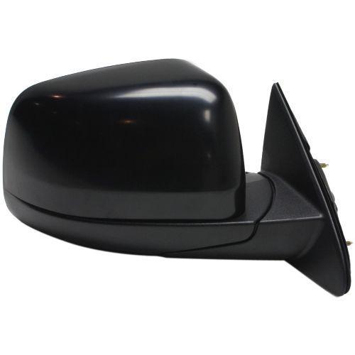 ミラー For Grand Cherokee 11-14, Passenger Side Mirror, Paint to Match グランドチェロキー11-14、助手席側ミラー、ペイントトゥマッチ