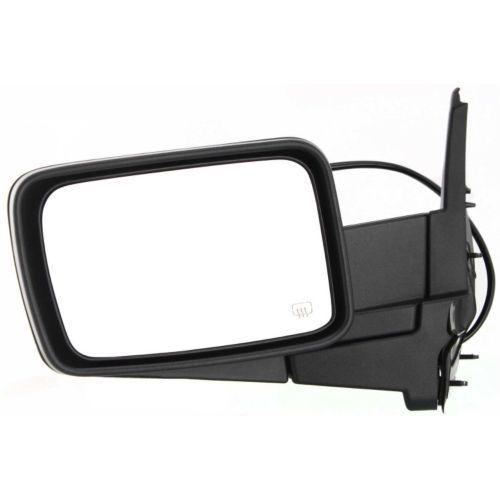 ミラー For Commander 06-10, Driver Side Mirror, Paint to Match コマンダー06-10、ドライバー・サイド・ミラー、ペイント・トゥ・マッチ