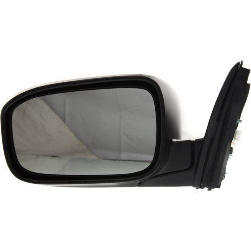 ミラー For Accord 03-07, Driver Side Mirror, Paint to Match Accord 03-07、Driver Side Mirror、ペイントトゥマッチ