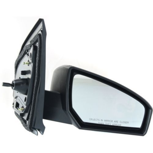 ミラー For Sentra 07-12, Passenger Side Mirror, Paint to Match Sentra 07-12、Passenger Side Mirror、ペイント・トゥ・マッチ
