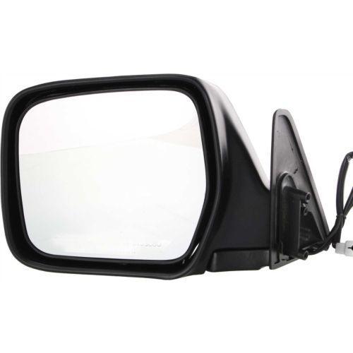 ミラー For Land Cruiser 91-97, Driver Side Mirror, Paint to Match ランドクルーザー91-97、ドライバーサイドミラー、ペイントトゥマッチ
