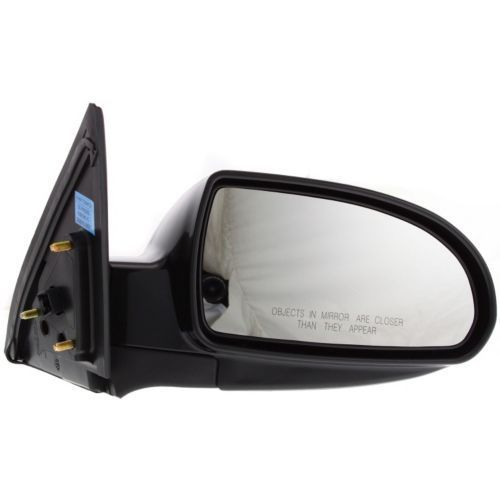 ミラー For Elantra 07-10, Passenger Side Mirror, Paint to Match Elantra 07-10、Passenger Side Mirror、ペイント・トゥ・マッチ