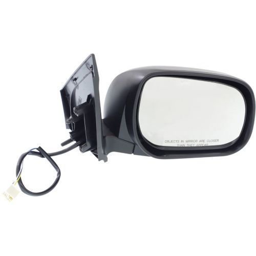 ミラー For RAV4 06-08, Passenger Side Mirror, Paint to Match RAV4 06-08、助手席側ミラー、ペイントマッチ