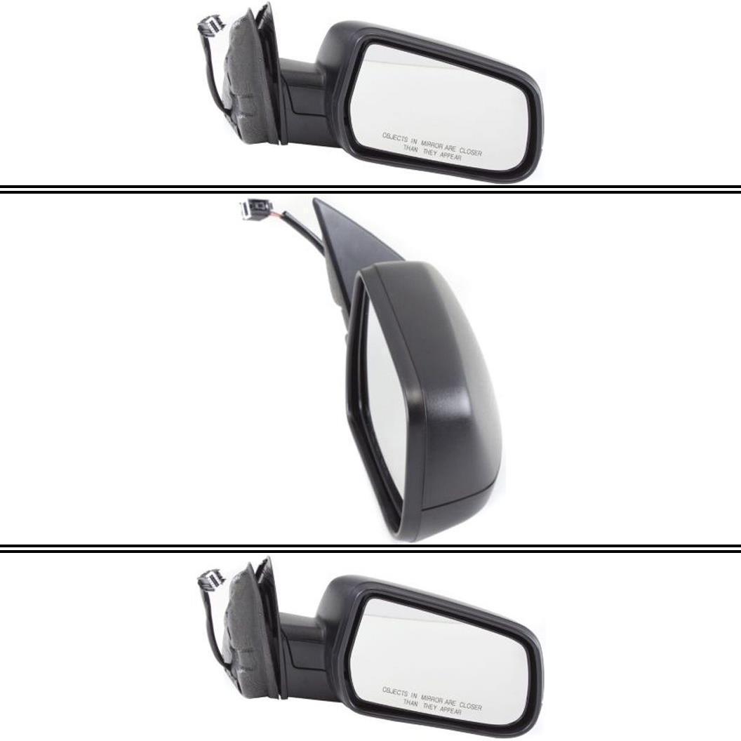 ミラー New GM1321386 Passenger Side Mirror for Chevrolet Equinox 2010-2011 Chevrolet Equinox 2010-2011用の新GM1321386助手席側ミラー