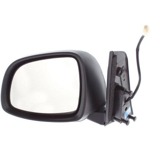ミラー For Suzuki SX4 07-09, Driver Side Mirror, Paint to match スズキSX4 07-09、ドライバー・サイド・ミラー、ペイント・マッチ