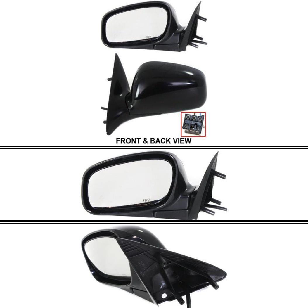 ミラー New FO1320328 Driver Side Mirror for Lincoln Town Car 2004-2008 リンカーンタウンカー2004-2008用の新しいFO1320328ドライバサイドミラー