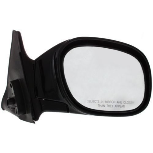 ミラー For RAV4 96-00, Passenger Side Mirror, Paint to Match RAV4 96-00、助手席側ミラー、ペイント・トゥ・マッチ