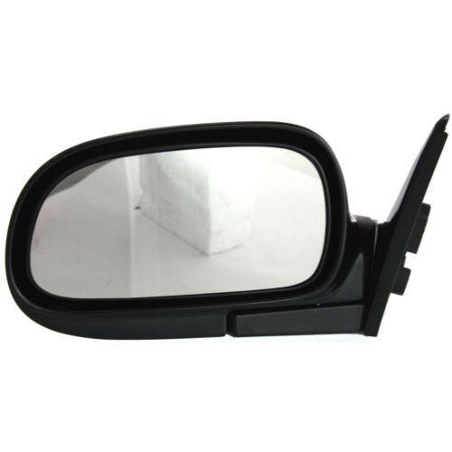 New Driver Side Mirror For Oldsmobile Alero 2004-2004 GM1320338