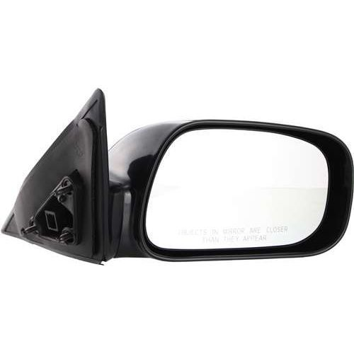 Paint to Match For Town Car 03-04 Driver Side Mirror