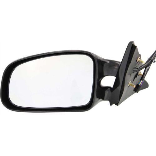 ミラー For Grand Am 99-02, Driver Side Mirror, Paint to Match Grand Am 99-02、Driver Side Mirror、ペイントトゥマッチ
