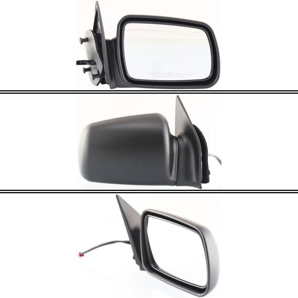 ミラー New CH1321150 Passenger Side Mirror for Jeep Grand Cherokee 1993-1995 Jeep Grand Cherokee 1993-1995用の新型CH1321150助手席ミラー