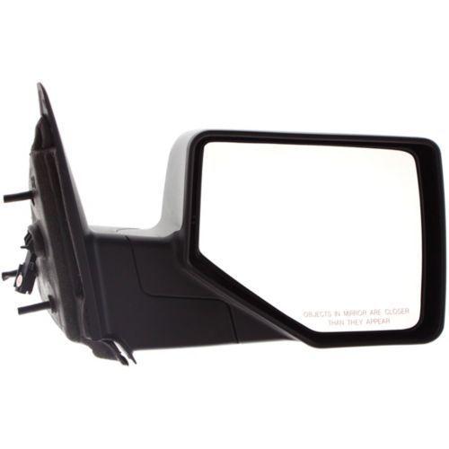 ミラー For Ranger 06-11, Passenger Side Mirror, Textured Black レンジャー06-11、助手席側ミラー、テクスチャブラック