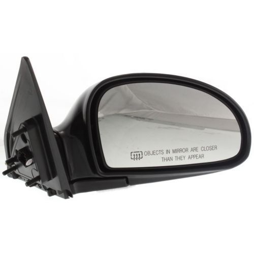 ミラー For Spectra 04-09, Passenger Side Mirror, Paint to Match Spectra 04-09、Passenger Side Mirror、ペイントトゥマッチ