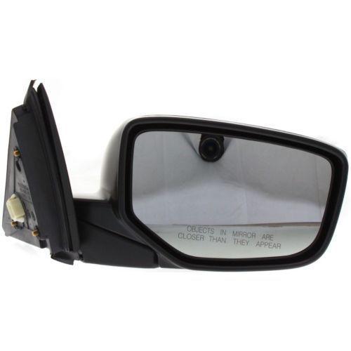 ミラー For Accord 08-12, Passenger Side Mirror, Paint to Match アコード08-12、助手席側ミラー、ペイント・トゥ・マッチ