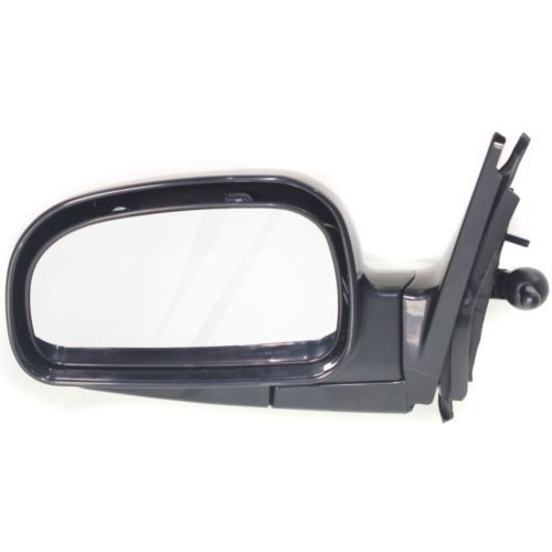 ミラー For Santa Fe 03-04, Driver Side Mirror, Paint to Match サンタフェ03-04、ドライバーサイドミラー、ペイントトゥマッチ