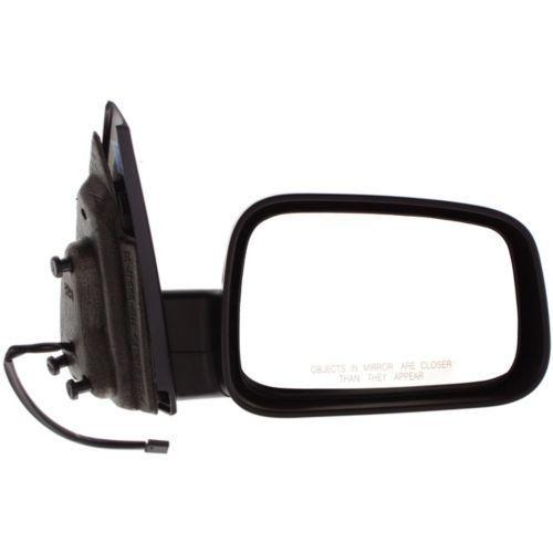 ミラー For Chevrolet HHR 07-11, Passenger Side Mirror, Paint to Match シボレーHHR 07-11、助手席側ミラー、ペイントトゥマッチ